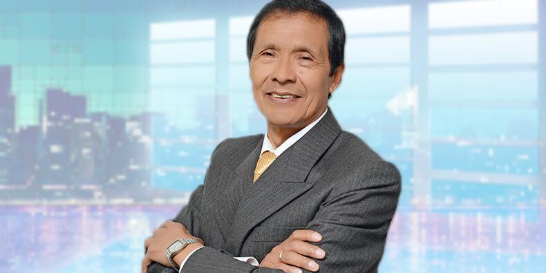 Edilberto Rodríguez Balbuena