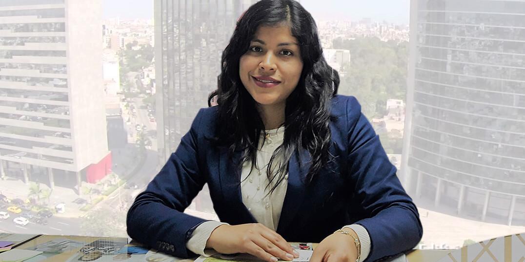 Kattia Vilchez Gonzales