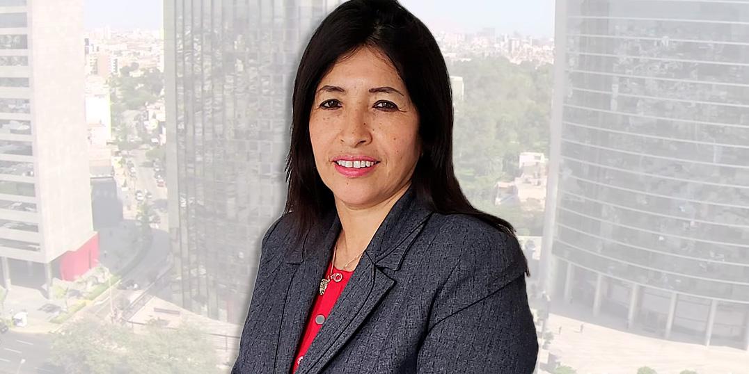 Myriam Teram