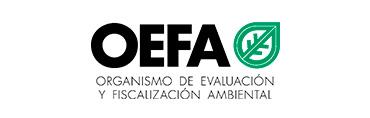 Organismo de Evaluación y Fiscalización Ambiental – OEFA